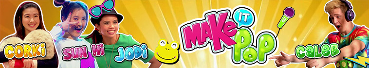 Make It Pop S01E03 Failed Dreams 1080p HDTV x264-PLUTONiUM