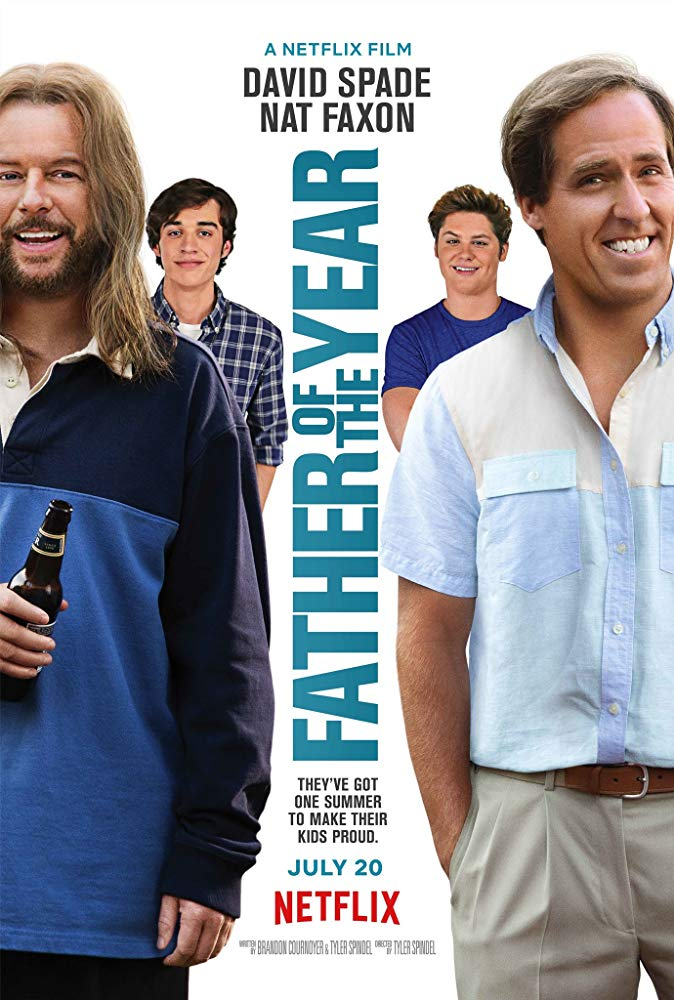 Father of the Year 2018 HDRip XviD AC3-EVO[TGx]
