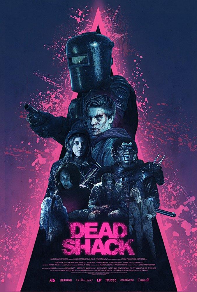 Dead Shack 2017 720p AMZN WEBRip DDP2 0 x264-NTG