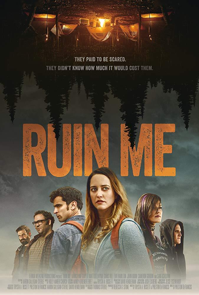 Ruin Me (2017) 1080p WEB-DL AAC 2.0 x264 MW