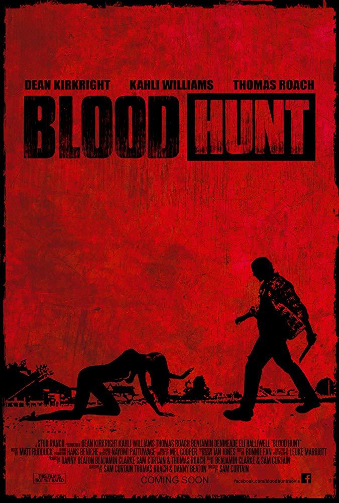 Blood Hunt 2017 720p BluRay x264 AC3-RPG