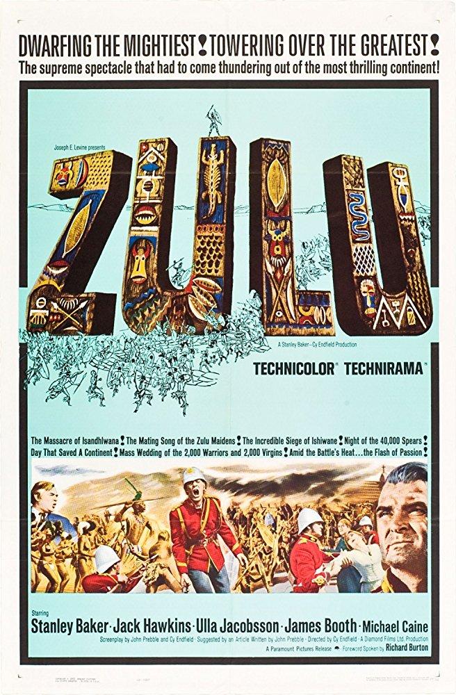 Zulu 1964 720p BluRay H264 AAC-RARBG