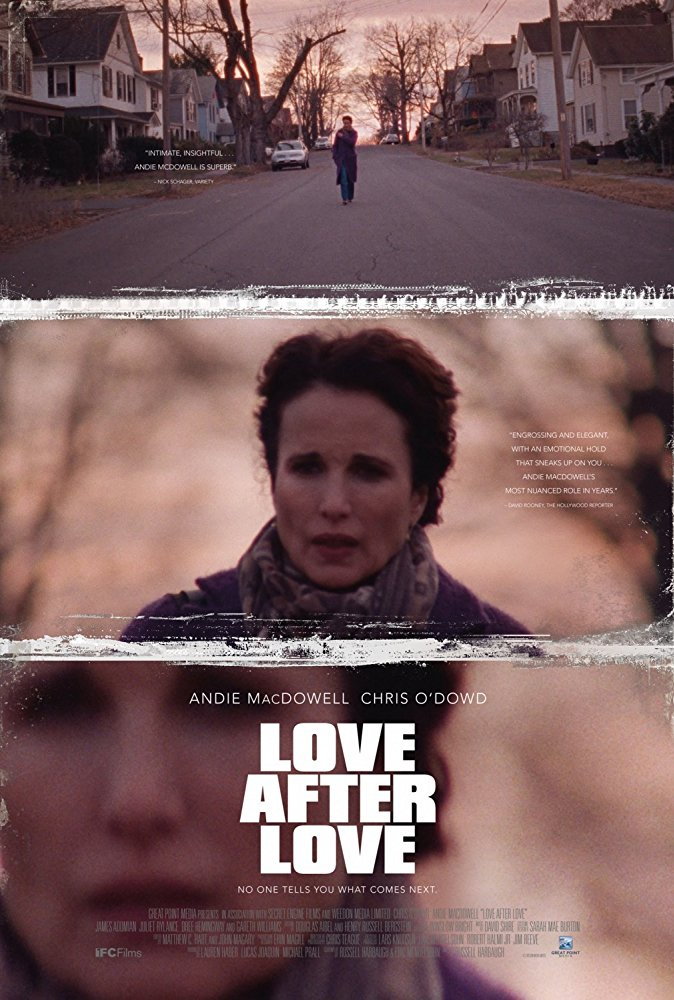Love After Love (2017) [WEBRip] [1080p] YIFY
