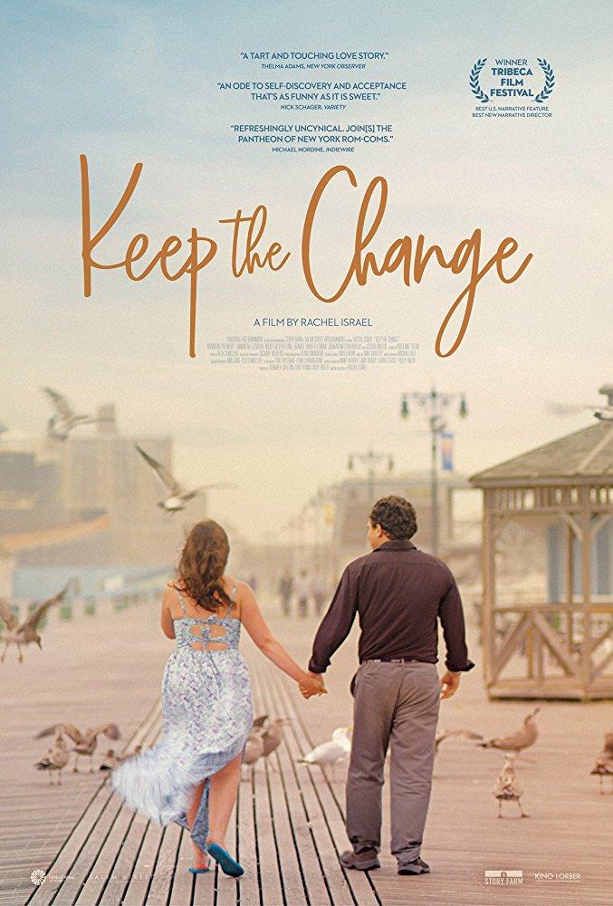 Keep the Change (2017) 720p BRRip 700 MB - iExTV