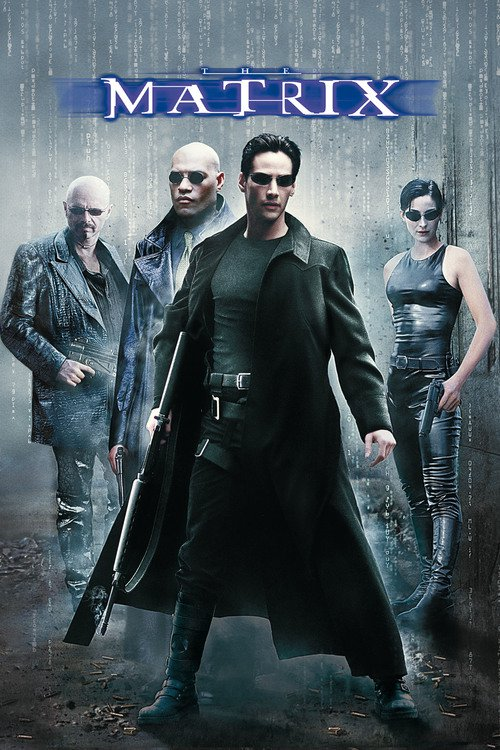 The Matrix 1999 DVD9 720p HDDVD x264-hV