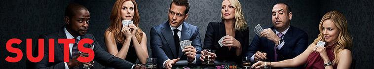 Suits S08E02 720p HDTV x264-KILLERS