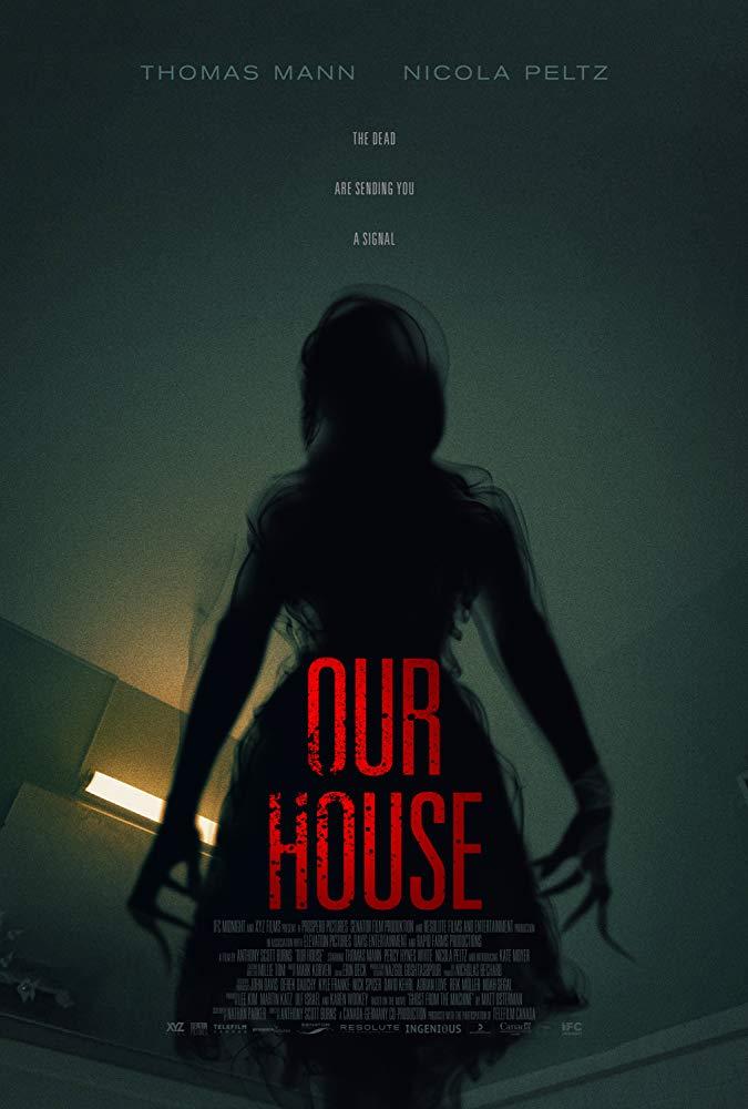 Our House 2018 HDRip XviD AC3-EVO[TGx]