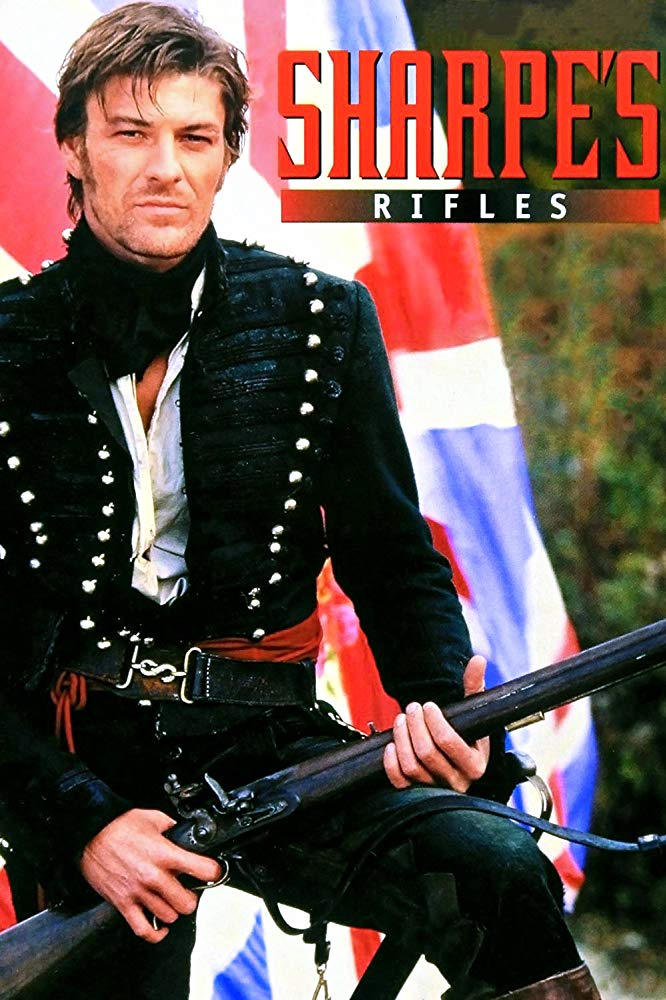 Sharpes Rifles 1993 BRRip XviD MP3-XVID