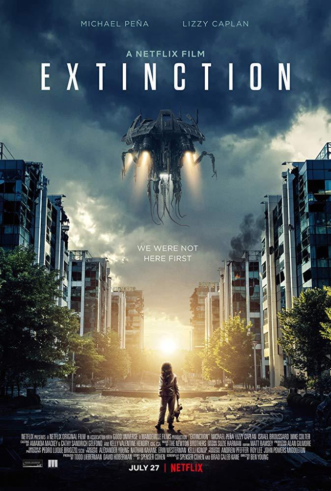 Extinction 2018 NF WEBRip DD5 1 x264-NTG