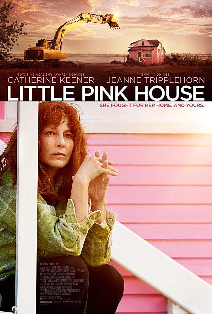 Little Pink House 2017 720p WEB-HD 700 MB - iExTV