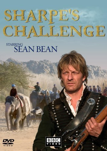 Sharpes Challenge 2006 1080p BluRay H264 AAC-RARBG