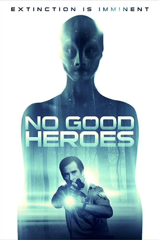 No Good Heroes 2018 BDRip XviD AC3-EVO