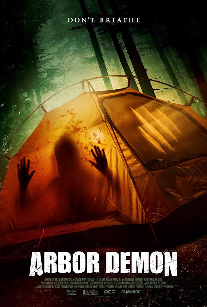 Arbor Demon (2016) WEBRip - SHADOW