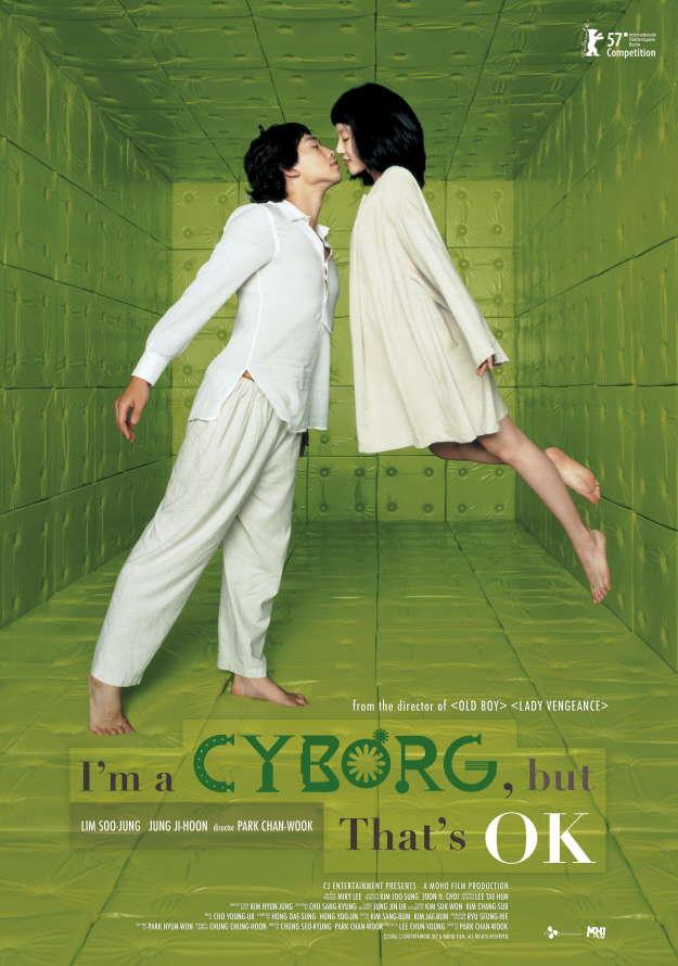 Im A Cyborg But Thats OK 2006 KOREAN 1080p BluRay H264 AAC-VXT