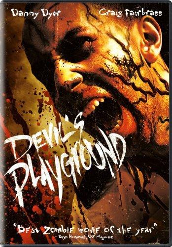 Devils Playground 2010 BRRip XviD MP3-XVID
