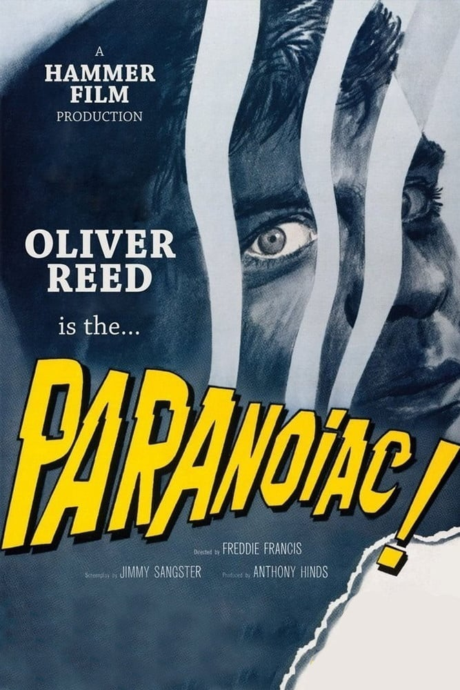 Paranoiac 1963 720p BluRay x264-x0r