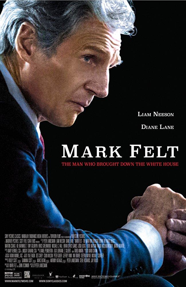 Mark Felt: The Man Who Brought Down the White House - The Silent Man (2017) 720p H264 italian english Ac3-5 1 sub ita eng-MIRCrew