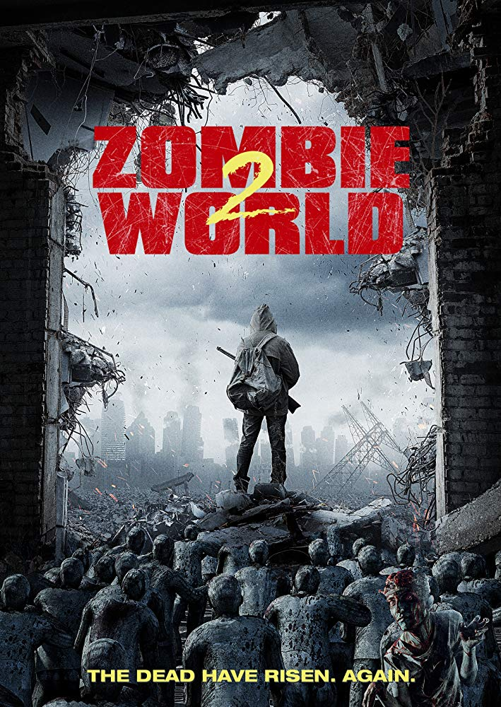 Zombie World 2 (2018) HDRip AAC x264 MW