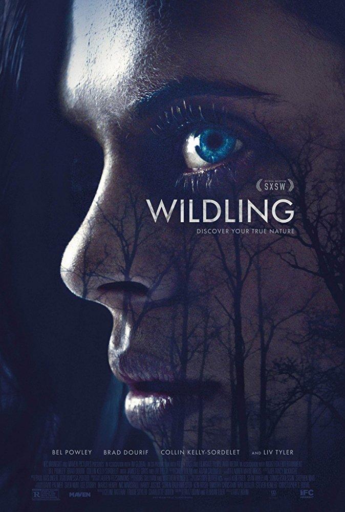 Wildling 2018 720p BRRip 700 MB - iExTV