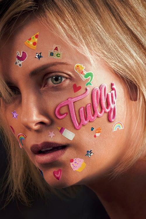 Tully 2018 DVDR-JFK