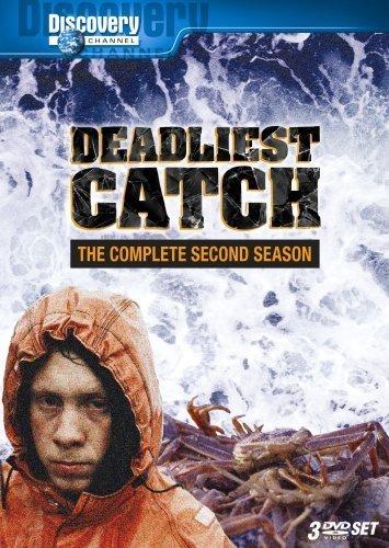 Deadliest Catch S14E00 The Bait-Breakdowns At Sea 720p WEB x264-CAFFEiNE