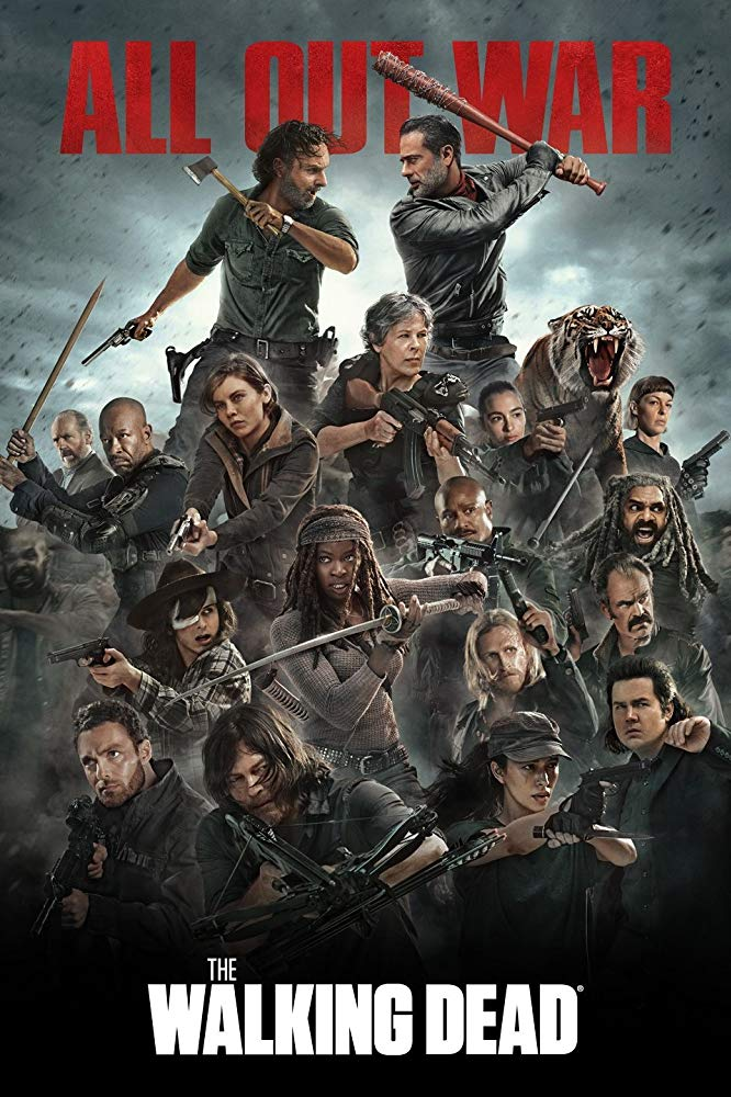 The Walking Dead S09E00 Season 9 Preview Special WEB h264-TBS