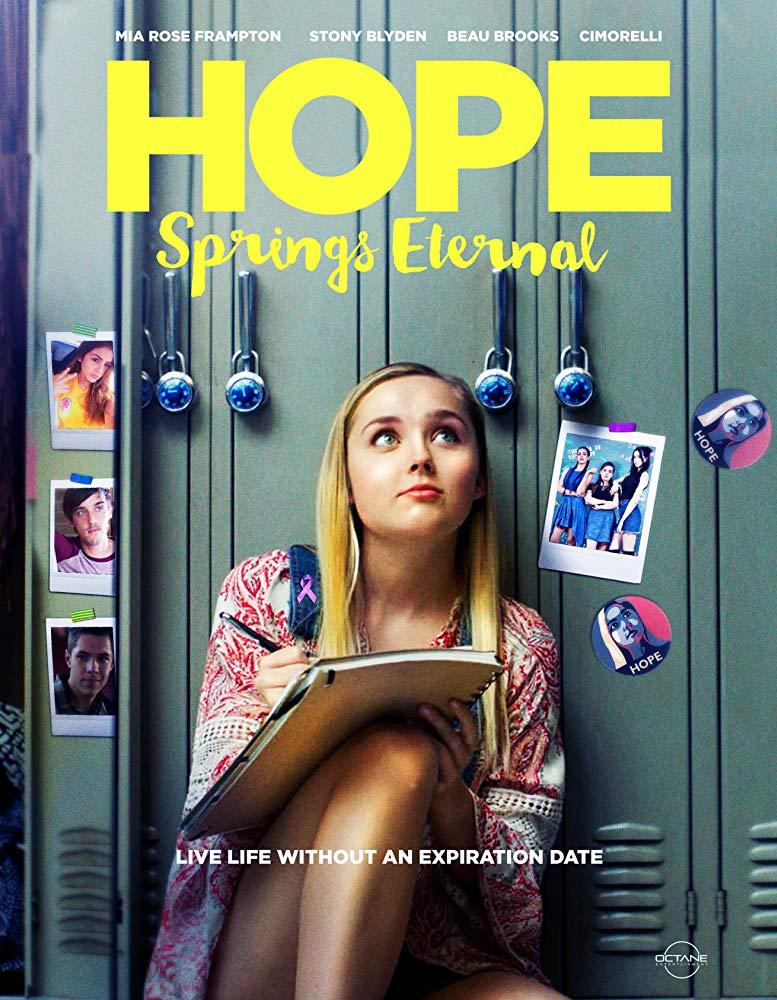Hope Springs Eternal (2018) HDRip XViD-ETRG