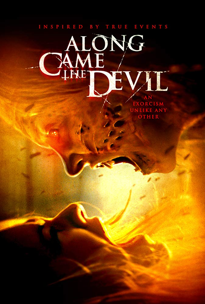 Along Came the Devil 2018 HDRip XviD AC3-EVO[EtMovies]