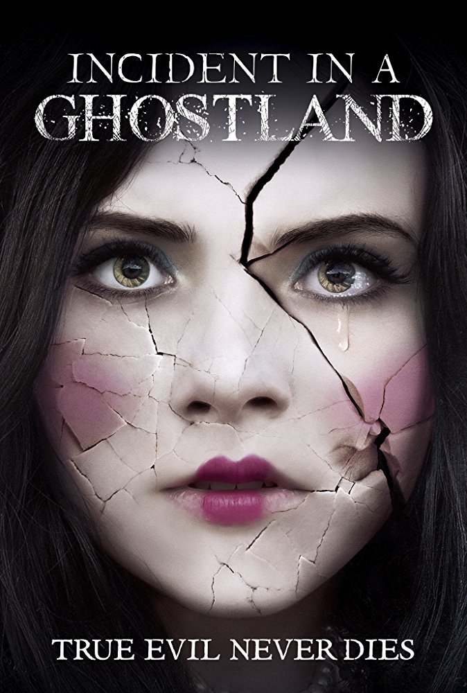 Incident in a Ghostland 2018 720p BluRay x264-GETiT