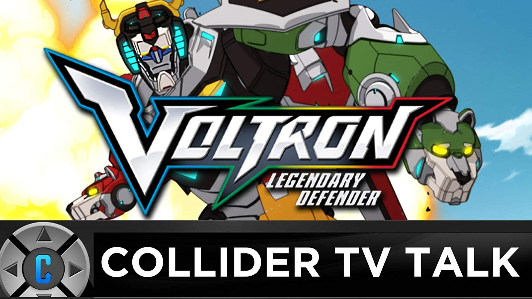 Voltron Legendary Defender S07E11 720p WEB x264-STRiFE