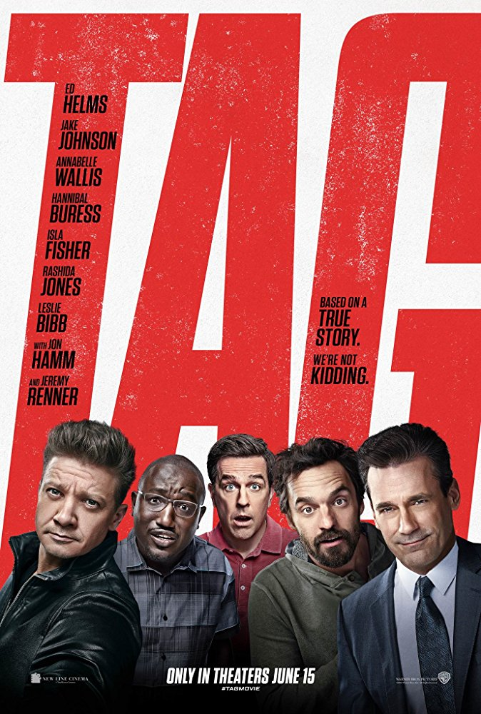 Tag (2018) BRRip x264 AC3-Manning