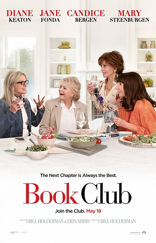 Book Club 2018 BRRip XviD AC3-EVO