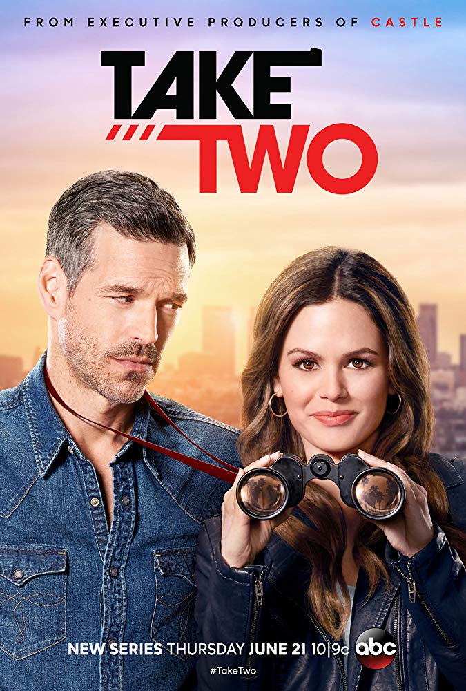 Take Two S01E09 720p HDTV x264-KILLERS