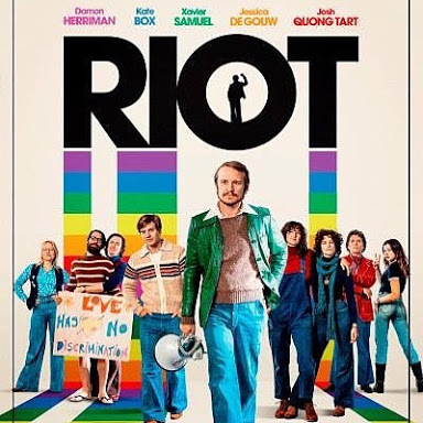 Riot 2018 HDRip XviD AC3-EVO