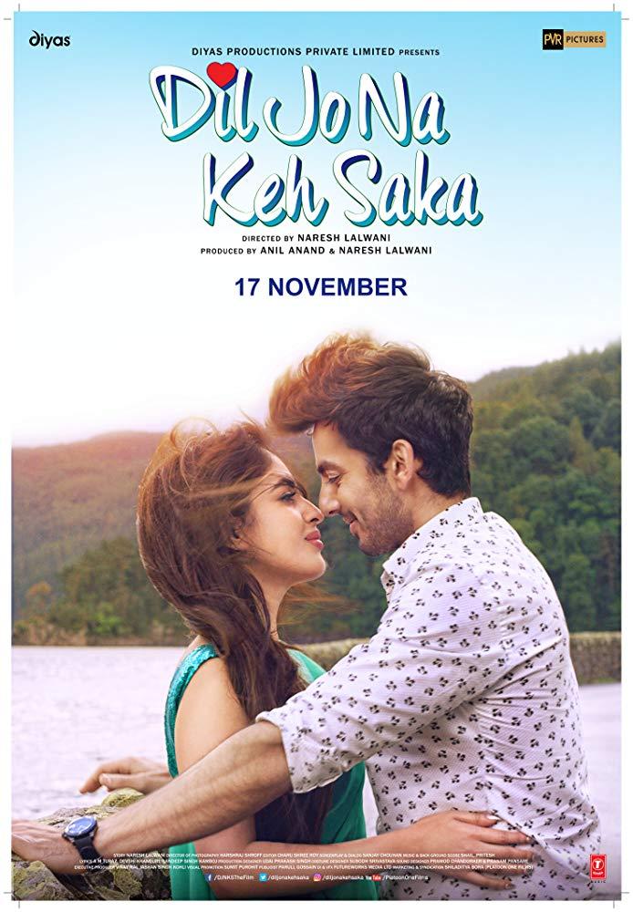 Dil Jo Na KeH Saka (2017) True HDTV 720p Hindi H264 DD 5 1 - LatestHDMovies mkv