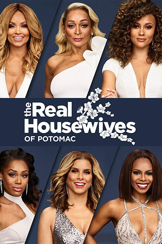The Real Housewives of Potomac S03E20 WEB x264-TBS
