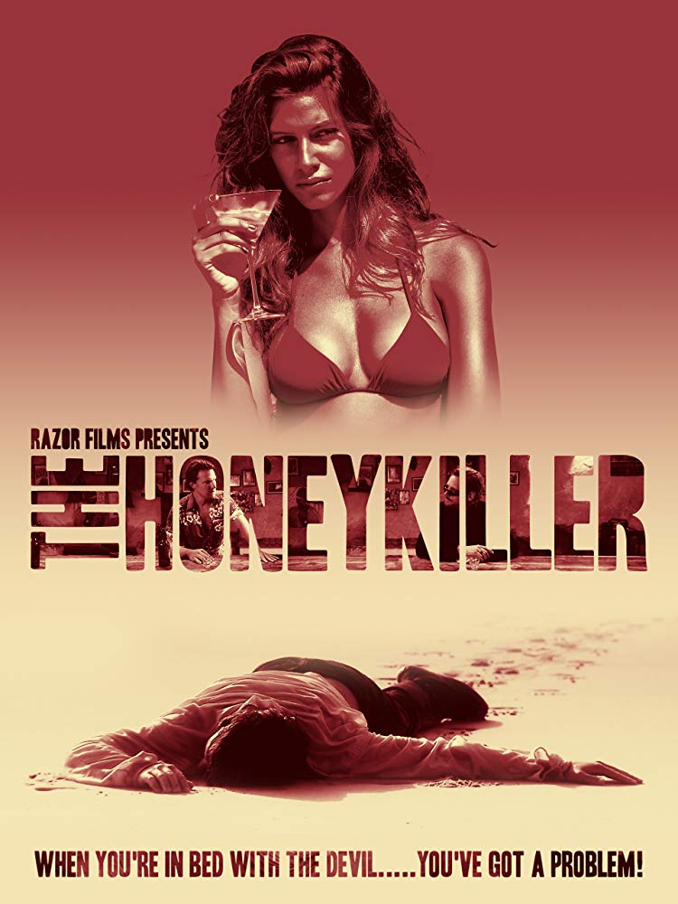 The Honey Killer 2018 HDRip XviD AC3-EVO