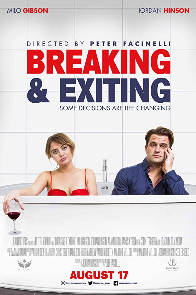 Breaking And Exiting 2018 1080p WEB-DL DD 5 1 H264-eSc