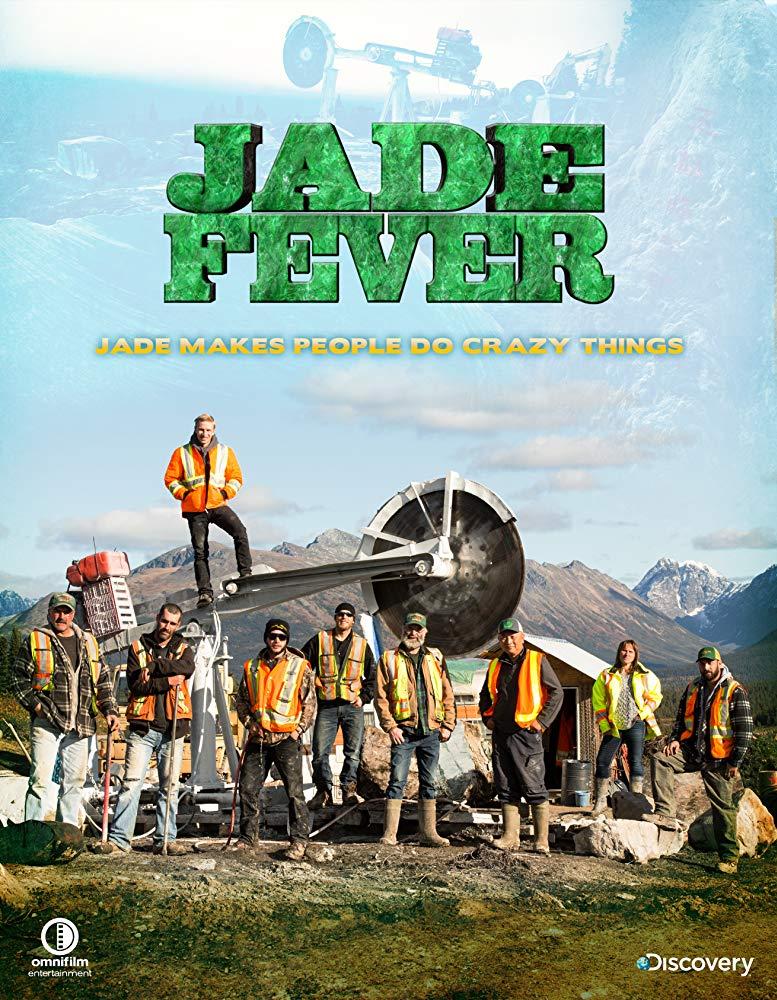Jade Fever S04E08 Failing Grade 720p HDTV x264-SOIL