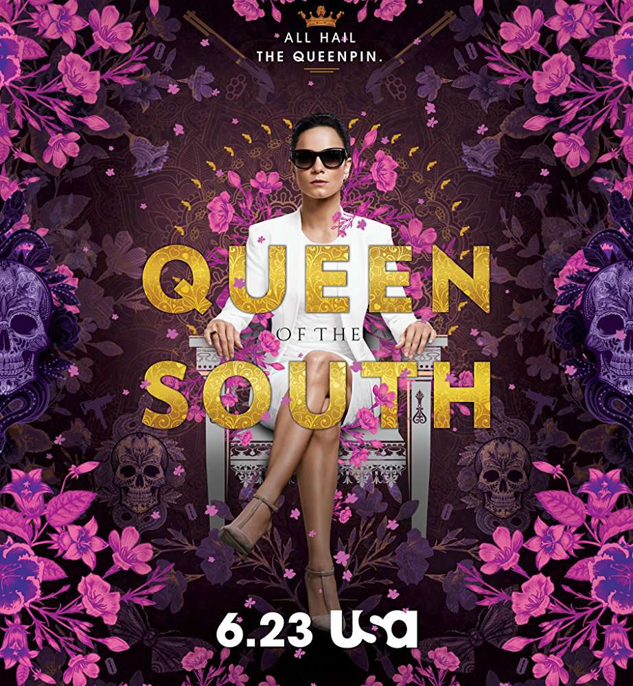 Queen of the South S03E05 720p HDTV x264-AVS