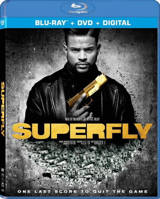 SuperFly (2018) 720p Web-DL x264 AAC ESubs - Downloadhub