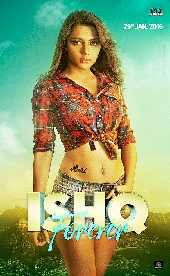 Ishq Forever (2016) Hindi 720p HDTV x264 AAC - Downloadhub