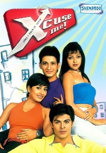 Xcuse Me 2003 Hindi WebRip 720p x264 AAC 5 1 - mkvCinemas
