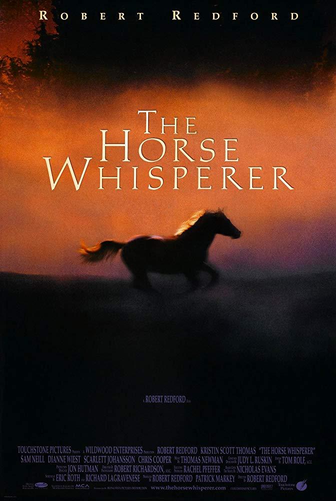 The Horse Whisperer (1998) 720p BRRip x264-fiveofseven
