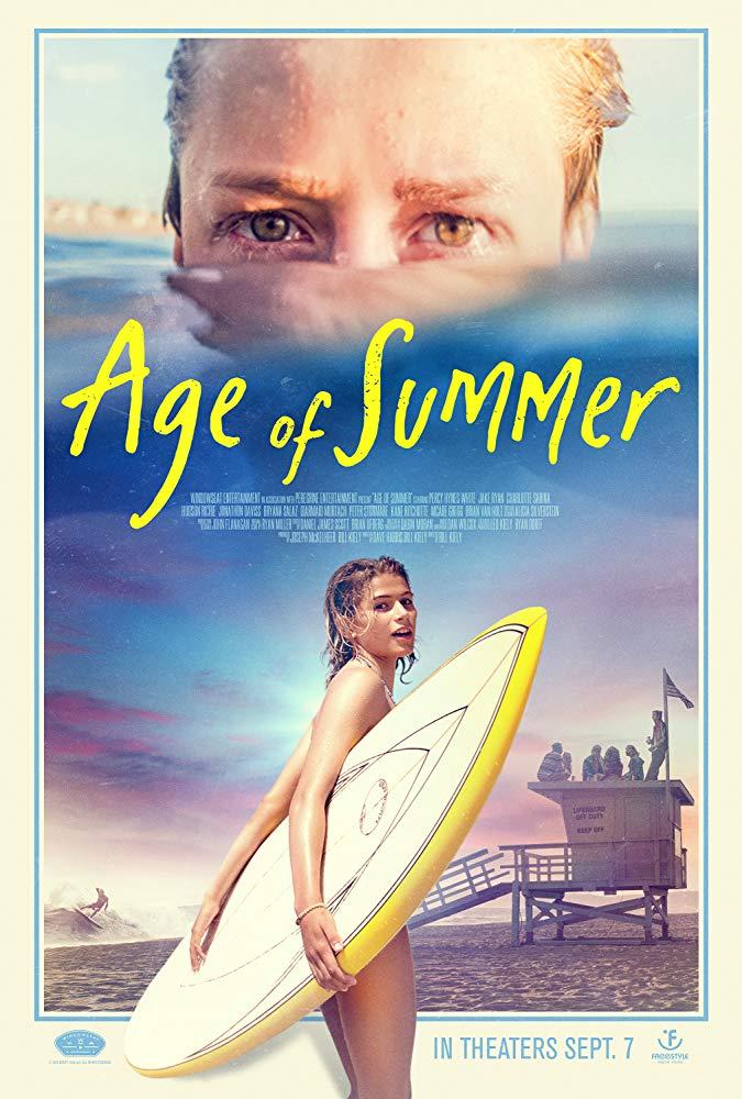 Age of Summer 2018 HDRip AC3 X264-CMRG[EtMovies]