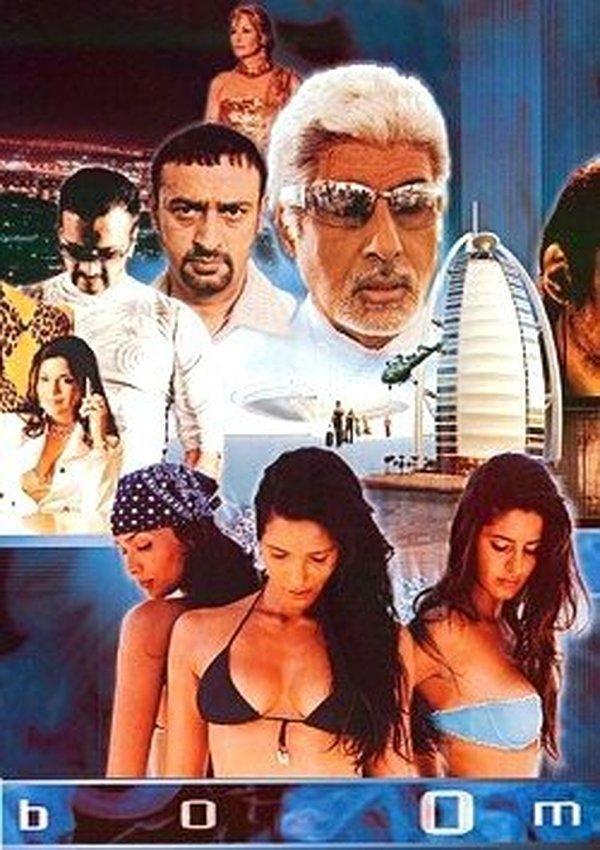 Boom 2003 Hindi 720p WebRip x264 AAC ESub - mkvCinemas