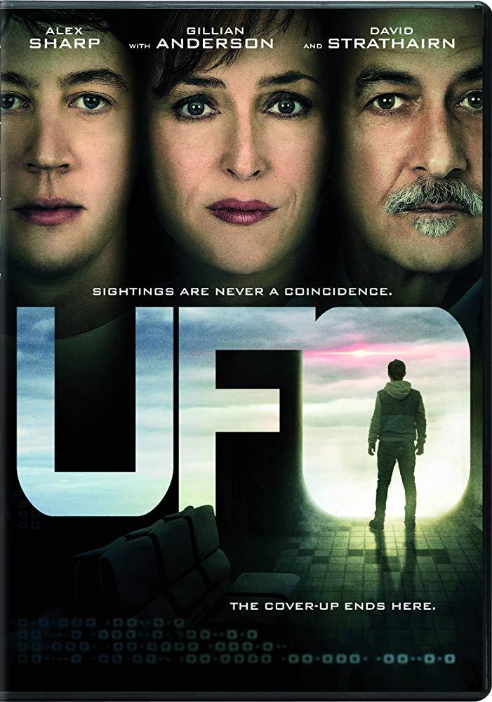 UFO (2018) HDRip DD2.0 x264-BDP