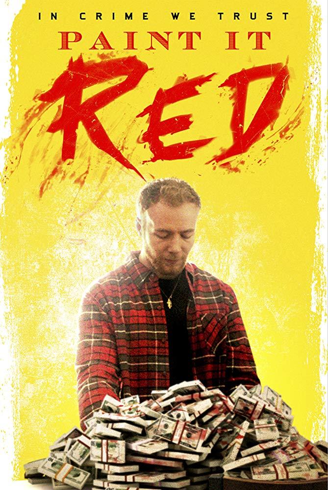 Paint It Red 2018 BRRip DD2 0 x264-BDP