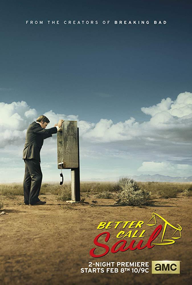 Better Call Saul S04E06 PROPER HDTV x264-KILLERS
