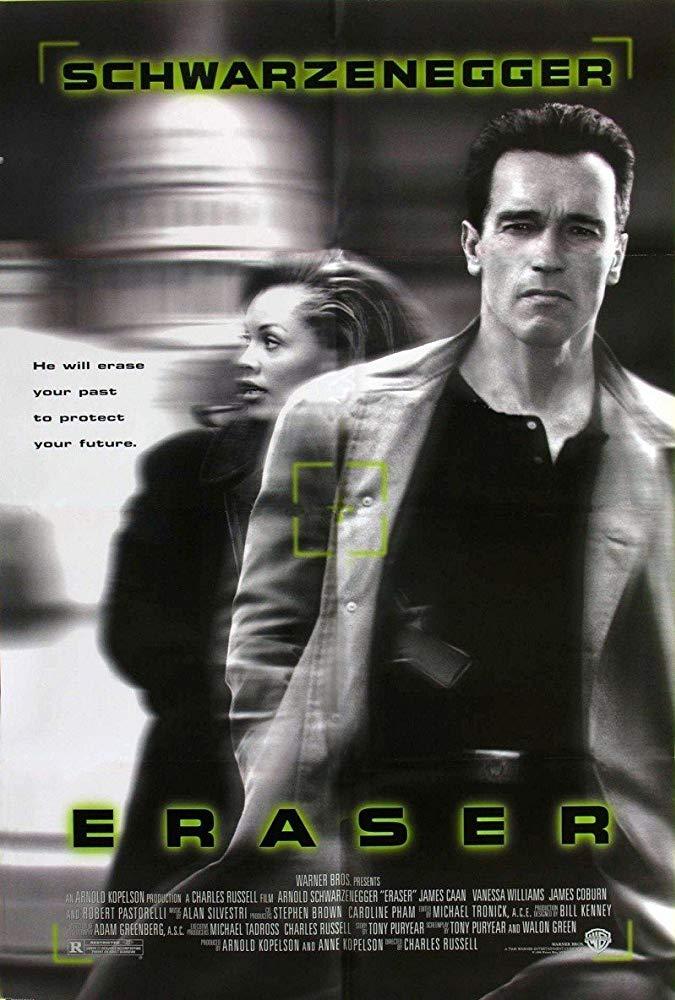 Eraser 1996 BRRip XviD MP3-XVID